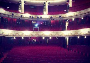 H&Compagnie - Evenementiel - Theatre