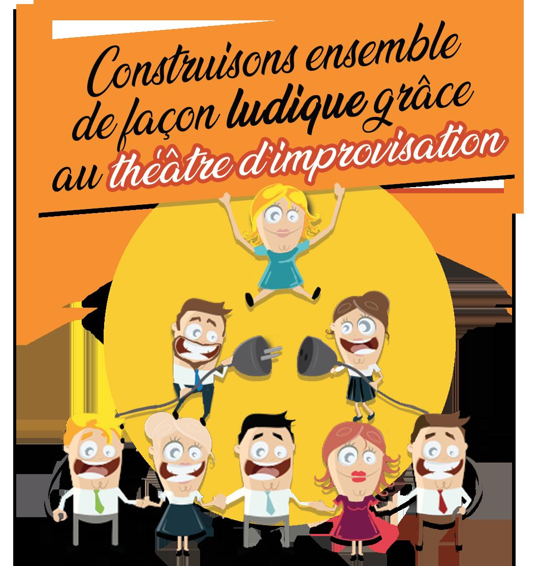 H&Compagnie - theatre en entreprise - Communiquer par le theatre