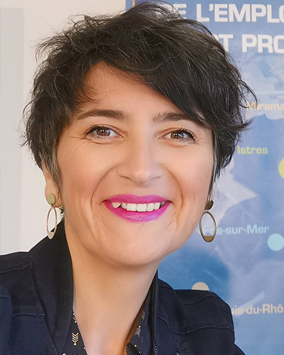 Christine Hinque, accompagnement confiance en soi en région PACA