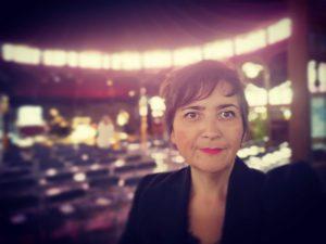 Christine Hinque, communiquer par le théâtre, H&Compagnie