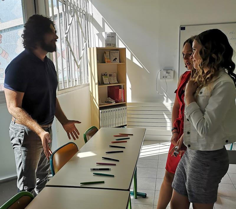 Méthodes et outils : Théâtre d'improvisation en région Paca